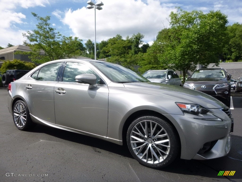 2014 silver lining metallic lexus is 250 awd 114078762. Black Bedroom Furniture Sets. Home Design Ideas