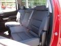 2016 Red Hot Chevrolet Silverado 1500 LT Crew Cab 4x4  photo #14