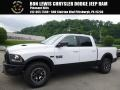 2016 Bright White Ram 1500 Rebel Crew Cab 4x4 #114079079