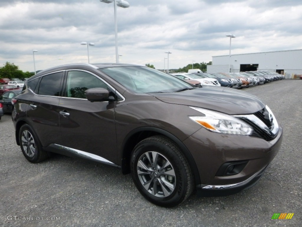 2016 java metallic nissan murano sl awd 114109851 car color galleries. Black Bedroom Furniture Sets. Home Design Ideas