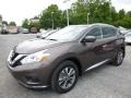 Java Metallic 2016 Nissan Murano Gallery