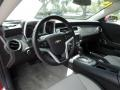 Gray Prime Interior Photo for 2015 Chevrolet Camaro #114140875