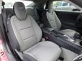 Gray Front Seat Photo for 2015 Chevrolet Camaro #114141082
