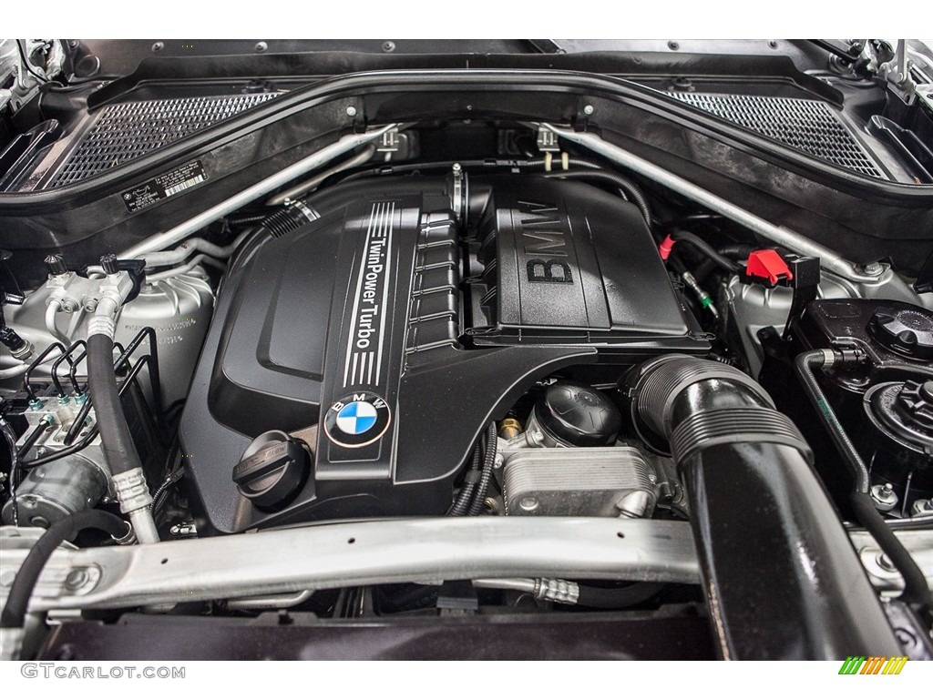 2013 Bmw X5 Xdrive 35i Premium Engine Photos Gtcarlot Com