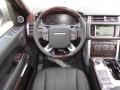 2016 Aruba Metallic Land Rover Range Rover Supercharged  photo #12