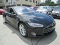 Solid Black - Model S  Photo No. 8