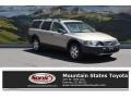 Ash Gold Metallic 2004 Volvo XC70 AWD