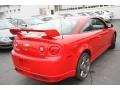 2007 Victory Red Chevrolet Cobalt SS Supercharged Coupe  photo #5