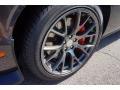2016 Granite Crystal Metallic Dodge Challenger SRT 392  photo #5