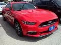 2016 Race Red Ford Mustang GT Coupe #114243265