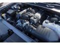 2016 Granite Crystal Metallic Dodge Challenger SRT 392  photo #10