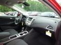 Red Hot - Cruze LS Sedan Photo No. 5