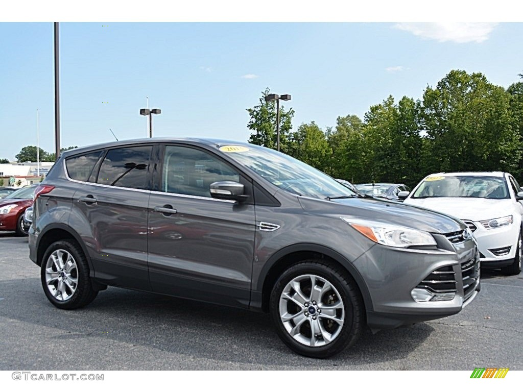 used 2014 ford escape se suv pricing features edmunds autos post. Black Bedroom Furniture Sets. Home Design Ideas