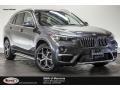 Mineral Grey Metallic 2016 BMW X1 xDrive28i