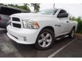 2014 Bright White Ram 1500 Tradesman Regular Cab #114301431