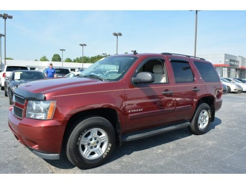 2008 chevrolet tahoe ls data info and specs. Black Bedroom Furniture Sets. Home Design Ideas