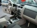2009 Black Pearl Slate Metallic Ford Escape XLT  photo #13