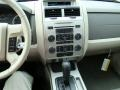 2009 Black Pearl Slate Metallic Ford Escape XLT  photo #28