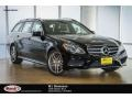 Black 2016 Mercedes-Benz E Gallery