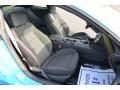 2017 Grabber Blue Ford Mustang V6 Coupe  photo #20