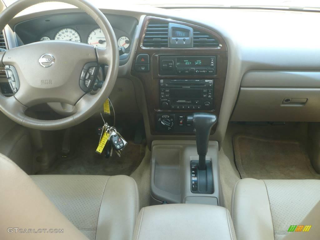 2002 Merlot Pearl Nissan Pathfinder Le 4x4 11405389 Photo 10 Car Color Galleries