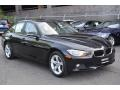 Black Sapphire Metallic 2013 BMW 3 Series 328i xDrive Sedan