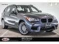 Mineral Grey Metallic 2013 BMW X1 sDrive 28i
