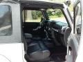 2011 Bright Silver Metallic Jeep Wrangler Sahara 70th Anniversary 4x4  photo #11