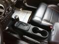 2011 Bright Silver Metallic Jeep Wrangler Sahara 70th Anniversary 4x4  photo #17