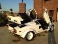 1983 Countach LP5000 S White