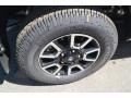2016 Silver Sky Metallic Toyota Tundra Limited CrewMax 4x4  photo #9