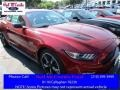 2017 Ruby Red Ford Mustang GT Premium Coupe #114517697