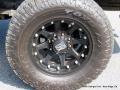 2002 Dark Shadow Grey Metallic Ford F250 Super Duty Lariat Crew Cab 4x4  photo #10