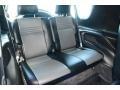 Rear Seat of 2001 VehiCROSS