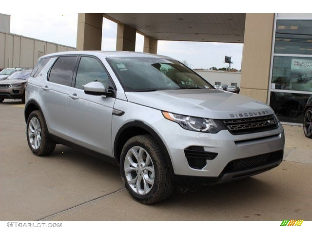 2016 land rover discovery sport hse luxury 4wd exterior. Black Bedroom Furniture Sets. Home Design Ideas