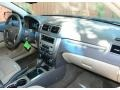 2011 Sterling Grey Metallic Ford Fusion Hybrid  photo #9