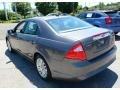 2011 Sterling Grey Metallic Ford Fusion Hybrid  photo #10
