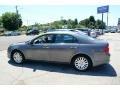 2011 Sterling Grey Metallic Ford Fusion Hybrid  photo #11
