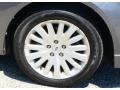 2011 Sterling Grey Metallic Ford Fusion Hybrid  photo #23