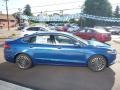 N6 - Lightning Blue Ford Fusion (2017)