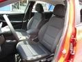 Red Hot - Cruze LS Sedan Photo No. 12