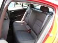 Red Hot - Cruze LS Sedan Photo No. 13