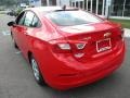 Red Hot - Cruze LS Sedan Photo No. 4