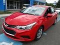 Red Hot - Cruze LS Sedan Photo No. 10
