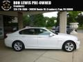 Alpine White 2013 BMW 5 Series 528i xDrive Sedan