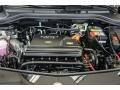 2016 B 250e 132 kW Electric Engine