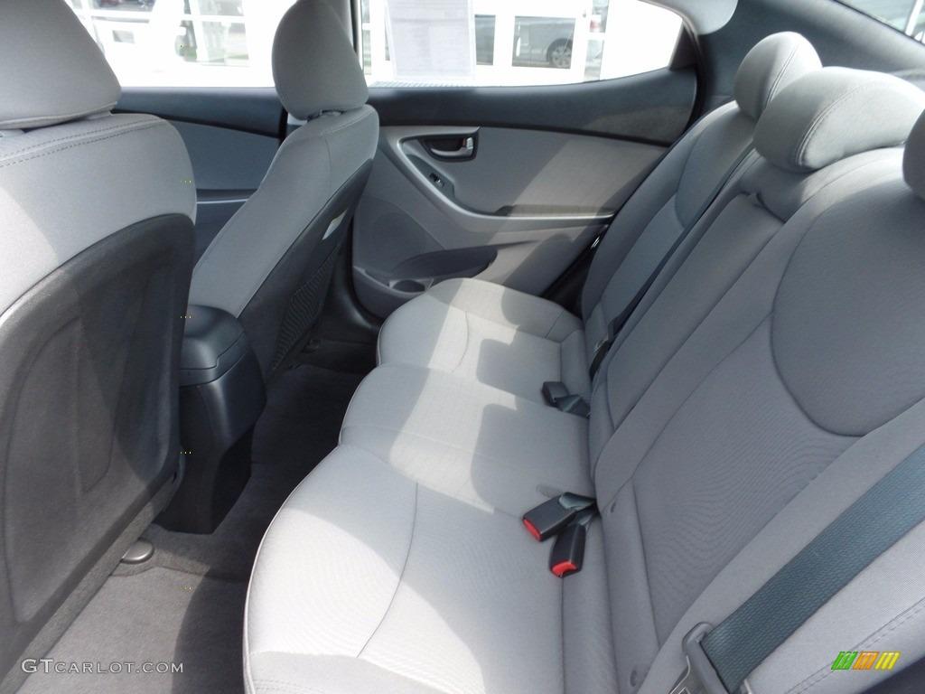 2016 white hyundai elantra se 114672201 photo 12 car color galleries for Hyundai elantra interior colors