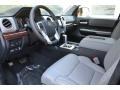 Graphite Interior Photo for 2016 Toyota Tundra #114686535