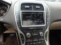 Controls of 2016 MKX Reserve AWD