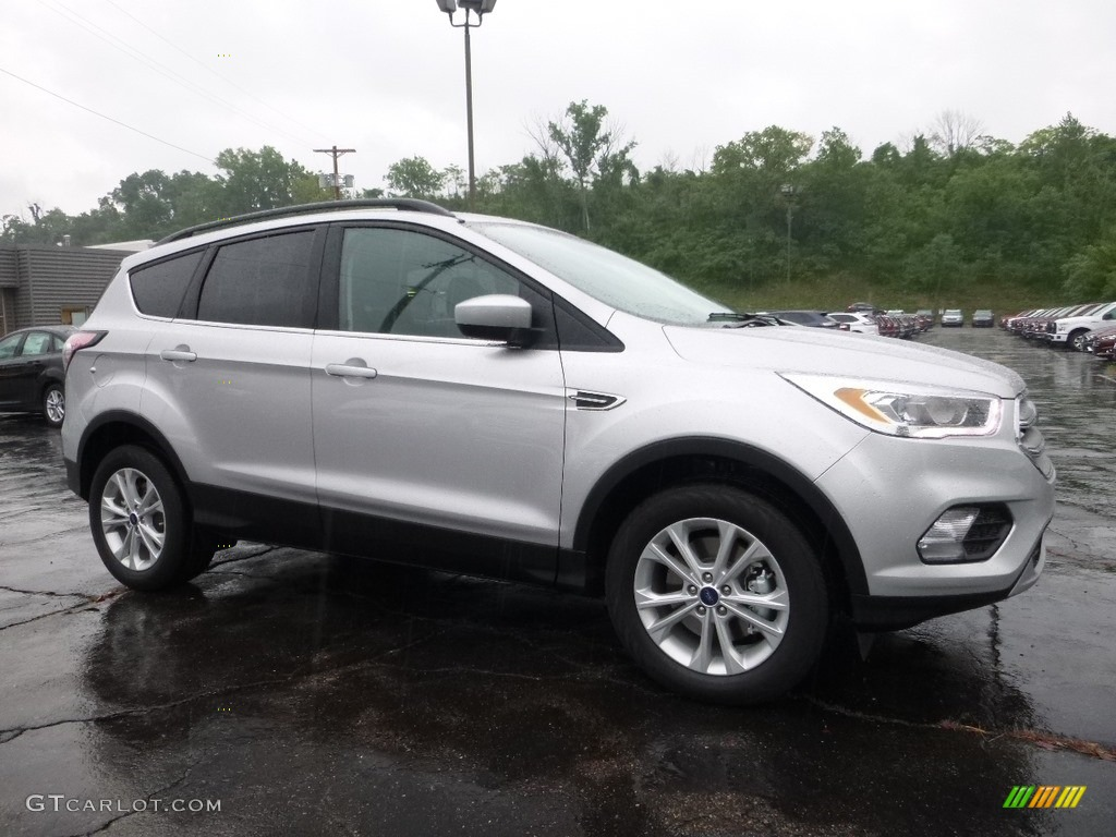 2017 Ford Escape Blue | 2018, 2019, 2020 Ford Cars